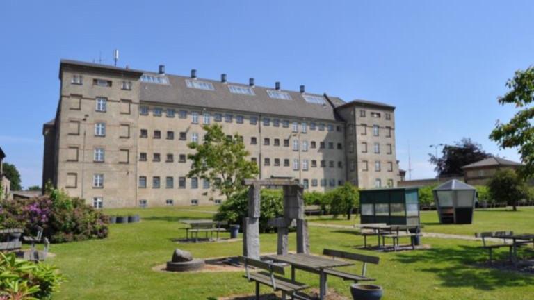 Klub 806 - Fængslet i Horsens 2021
