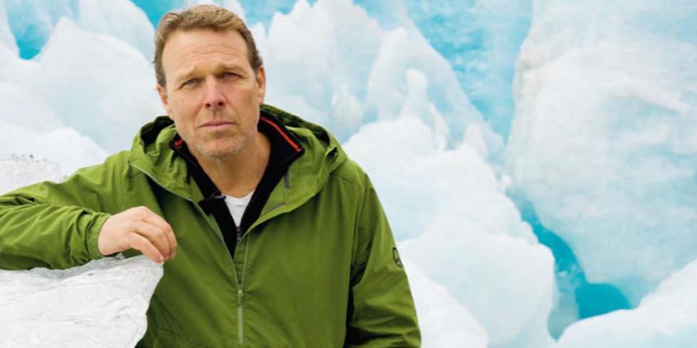 Foredrag med Mikkel Beha Aalborg (Udsolgt)
