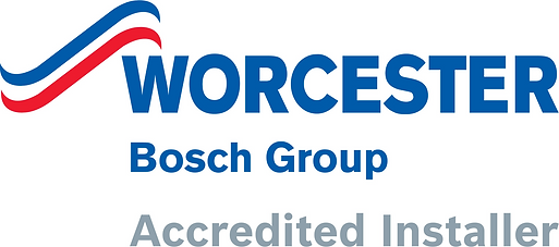Heatwave heating and plumbing is a Worcester Bosch Accredited installer