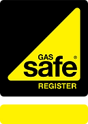 Heatwave heating and plumbing are a gas safe registered installer