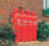 Heatwave plumbing and heating installs LPG boilers