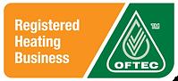 Heatwave is a registered OFTEC installer