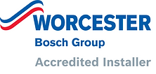 Heatwave is a Worcester Bosch Accredited Installer for new boilers