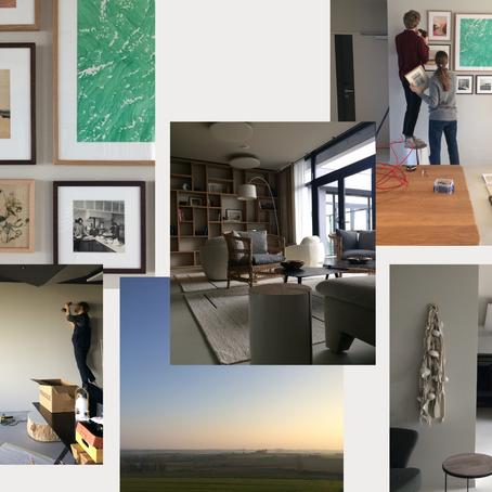 Le projet La butte : une maison d'aubergistes étoilée en transition