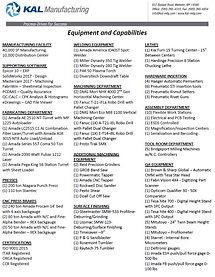 KAL MFG Equipment list.JPG