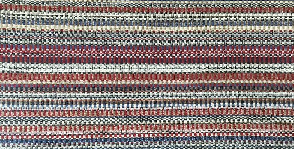 Nautical Multicolor Stripe