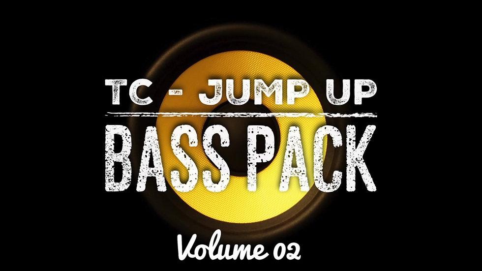 22 Serum Jump Up Bass Pack Vol2