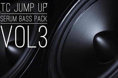 33 TC Jump Up Serum Bass Pack Vol 3