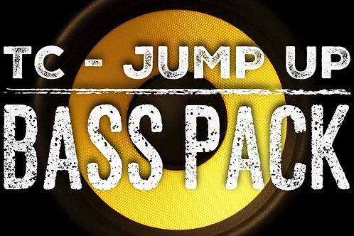 22 Serum Jump Up Bass Pack Vol1