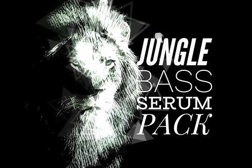 23 TC Serum Jungle Bass Pack