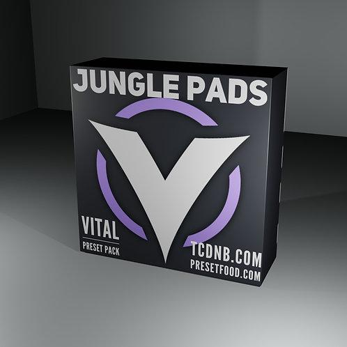 30 TC Vital Jungle Pad Preset