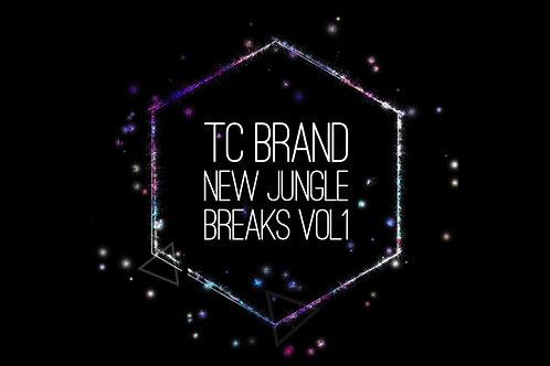 TC - Brand New Jungle Breaks