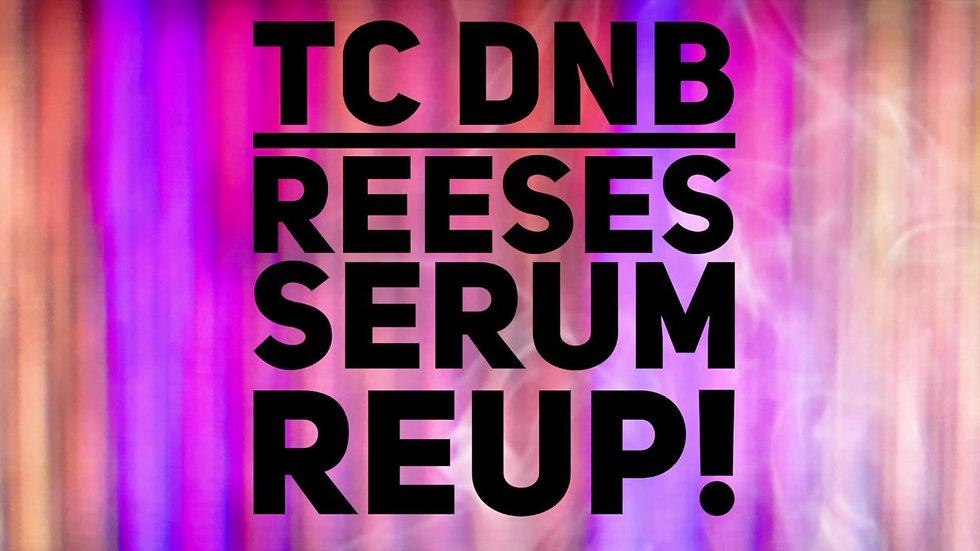 24 TC Serum Reeses