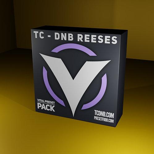 30 TC Vital Reeses Presets