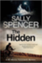 Sally Spencer Author