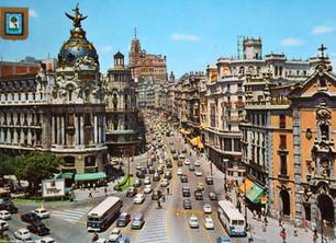 Spain after General Franco