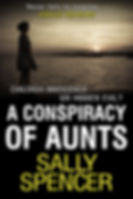 A Conspiracy of Aunts