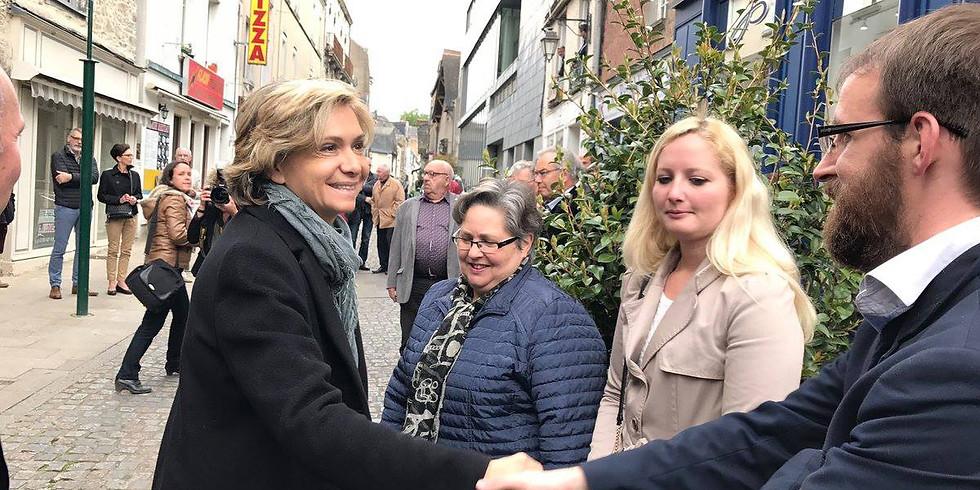 Déplacement en Corrèze