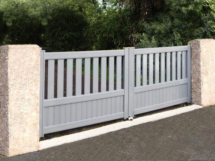 ARGOAT Aluminium Gate