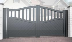 Finloch Gate