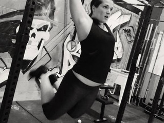 WOD for 4/12/18