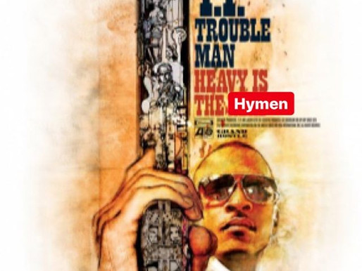 On Shuffle with Cindy Lee #2 - Troubleman: Heavy is the Hymen