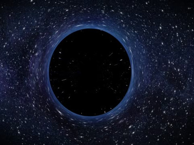 What is a black hole briefly?