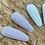 Thumbnail: 'Aviva' hair clips