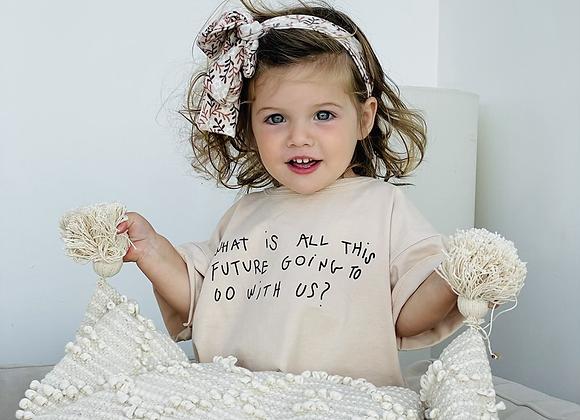 Children of the future T-shirt