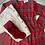 Thumbnail: Ivy tartan dress