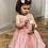Thumbnail: Esmeralda dress PINK