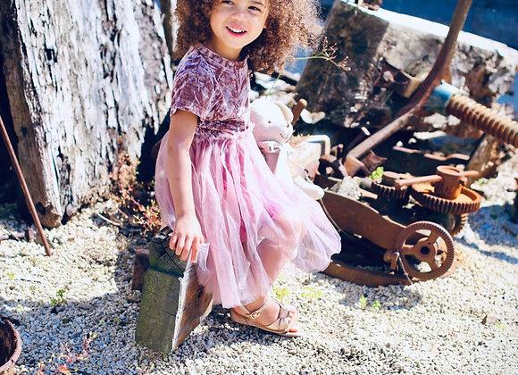 'Olivia' dress