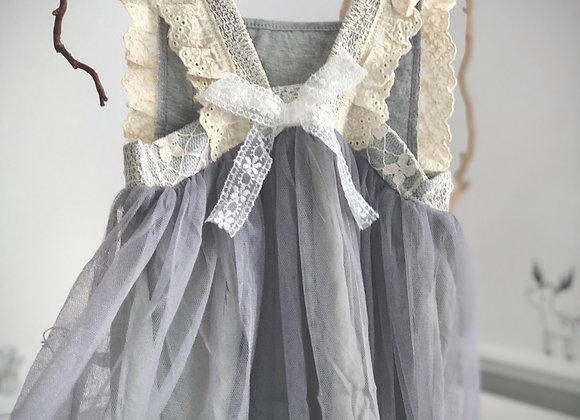 'Arabella' dress