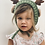 Thumbnail: Deer knitted hat
