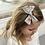 Thumbnail: Ditsy bow clip