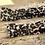 Thumbnail: Mumma & me leopard headbands (set)