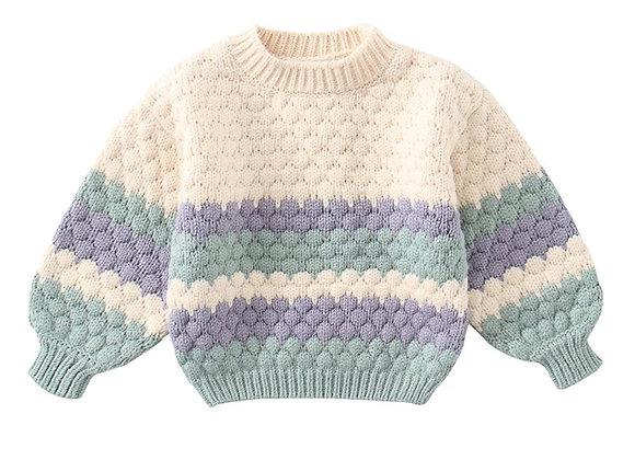 Aspen knit LILAC