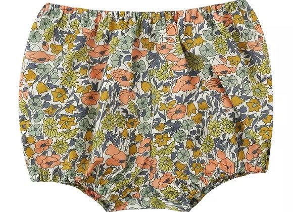 Fern bloomer shorts