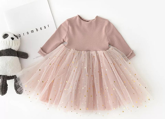 Angelica tutu dress