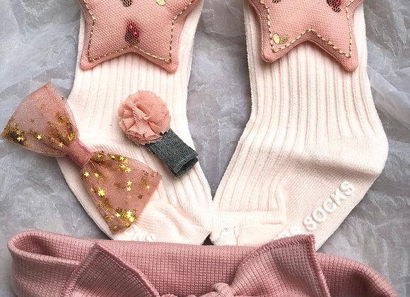 Twinkle star baby set