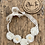 Thumbnail: Lace flower band