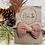 Thumbnail: Zara bow headband (chestnut or beige)