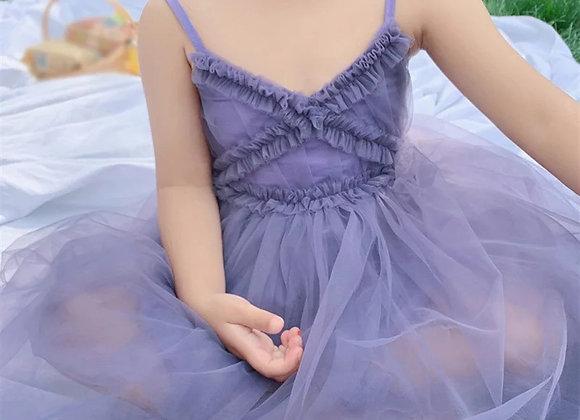 Esmeralda dress LILAC