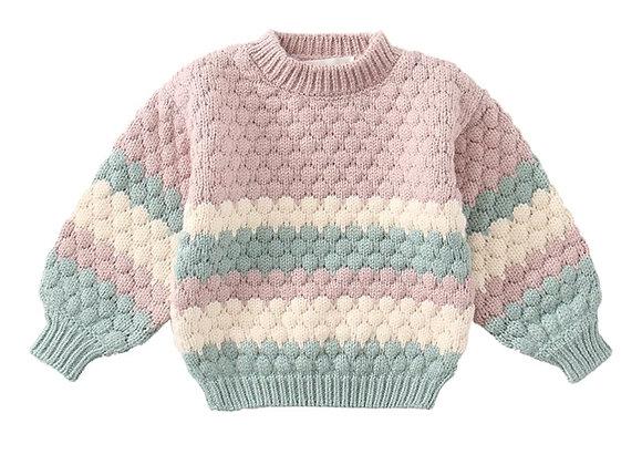 Aspen knit PINK