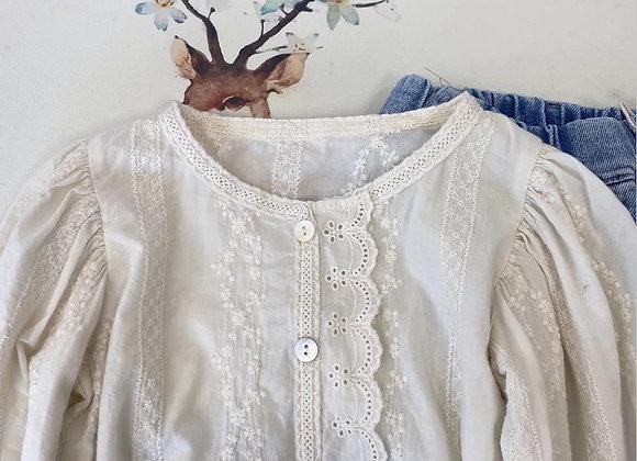 Edie blouse