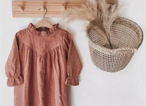 Robyn smock dress