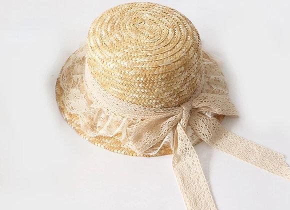Luna hat (age 3-7)