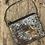 Thumbnail: Star sequin bag (black)