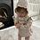 Thumbnail: Florence romper & bonnett