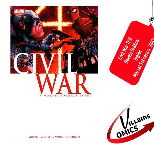 Civil War (TPB)